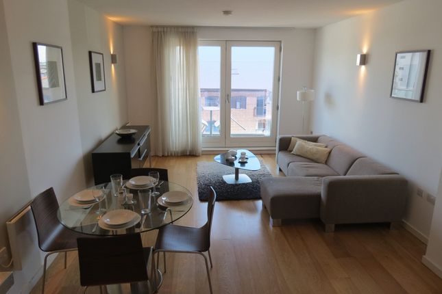 Thumbnail Flat to rent in Skyline Central 1, 50 Goulden Street, Northern Quarter