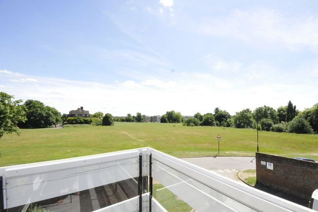 Thumbnail Flat to rent in Grey Ladies Gardens, Wat Tyler Road, Greenwich