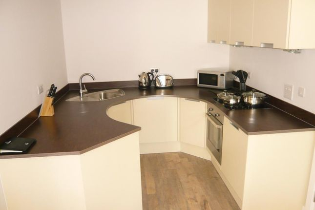 Flat to rent in Iland, 41 Essex Street, Birmingham