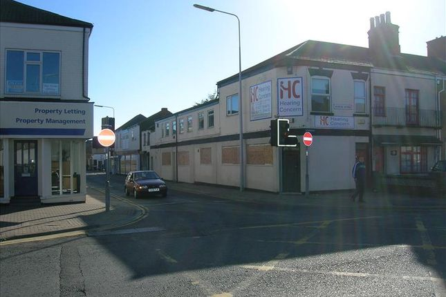 Office to let in Suite 1, 53 Hainton Avenue, Grimsby