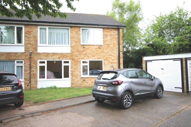 Thumbnail Maisonette to rent in Erith Road, Northumberland Heath, Erith