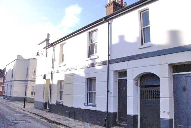 Thumbnail Terraced house to rent in Stour Street, Canterbury