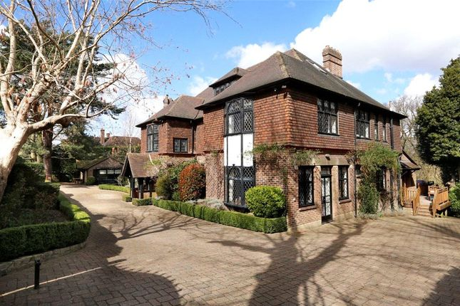 Thumbnail Detached house for sale in Drax Avenue, Wimbledon
