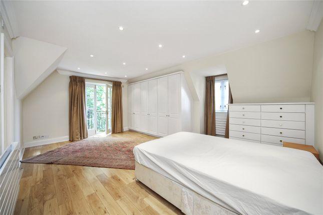 Picture No. 09 of Belvedere House, 130 Grosvenor Road, Pimlico, London SW1V