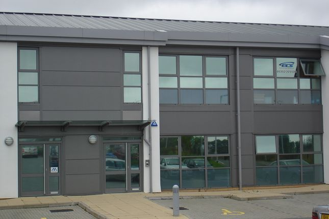 Thumbnail Office for sale in William Prance Road, Plymouth