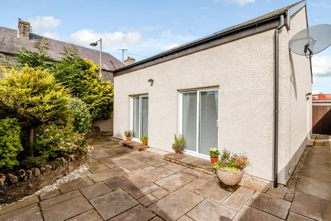 Thumbnail Detached house for sale in West High Street, Lauder, Scottish Borders