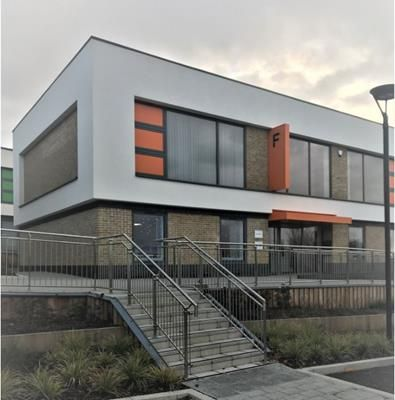 Thumbnail Office to let in Block F (1st Floor), Parkside, University Of Essex, Colchester, Essex