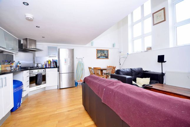 Thumbnail Flat for sale in Manbey Park Road, Stratford