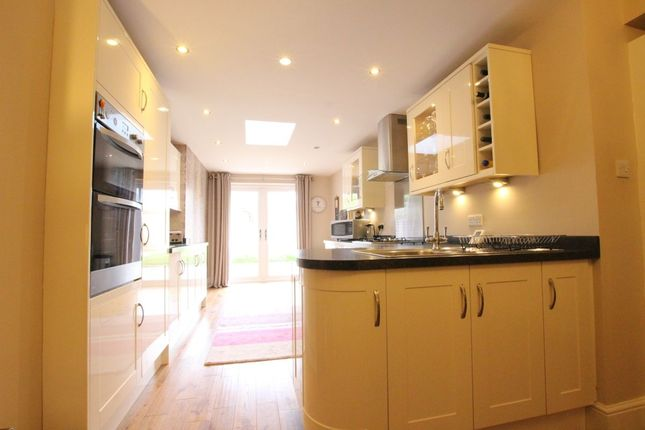 Thumbnail Semi-detached house for sale in The Grove, Rowlands Gill