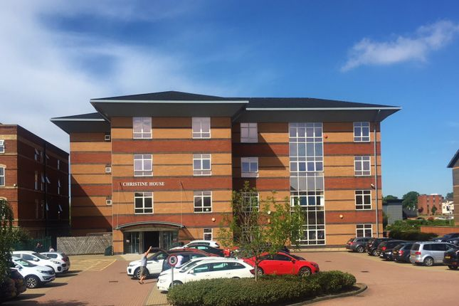 Thumbnail Office to let in Christine House, Sorbonne Close, Thornaby, Stockton On Tees