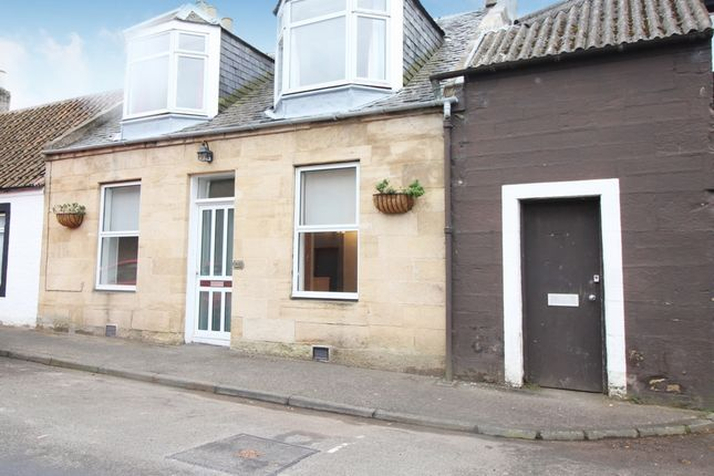 Thumbnail Terraced house for sale in Provost Wynd, Cupar