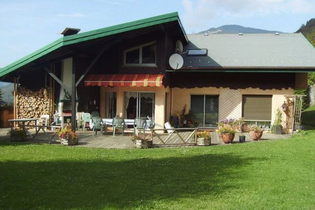 6 bed chalet for sale in Saint Jean D'aulps, Haute-Savoie