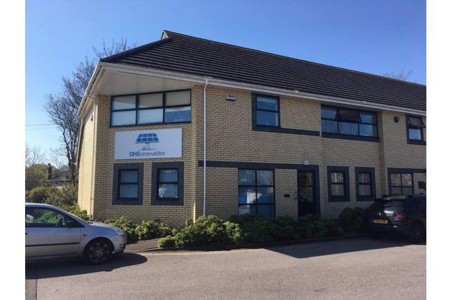 Thumbnail Office to let in Unit 11, Bournemouth Central Business Park, Bournemouth, Dorset