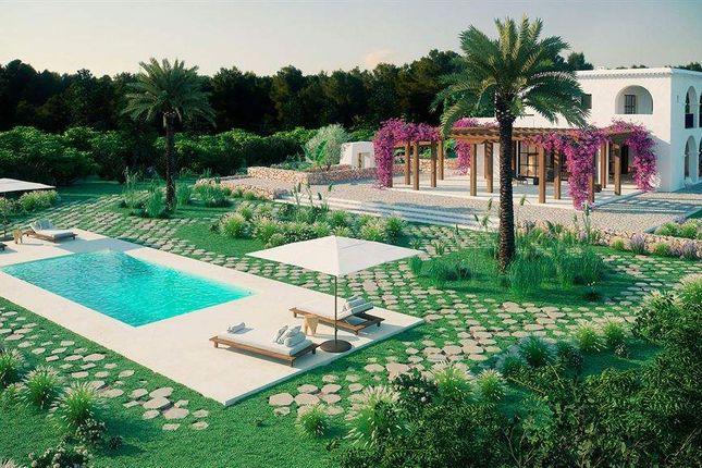 Villa for sale in Santa Eulària Des Riu, Ibiza, Santa Gertrudis, Ibiza, Balearic Islands, Spain