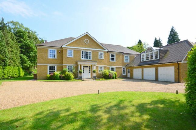 7 bed detached house for sale in Woodland Way, Kingswood, Tadworth