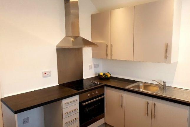 Thumbnail Flat to rent in Parson Street, Wilnecote, Tamworth