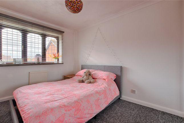 Bedroom Three of Walnut Drive, Thorley, Bishop's Stortford CM23