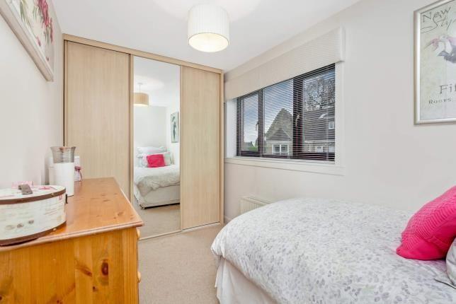 Bedroom 3 of Herbertson Grove, Blantyre, Glasgow, South Lanarkshire G72