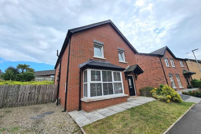 4 bed detached house for sale in Beechfield Avenue, Bangor BT19