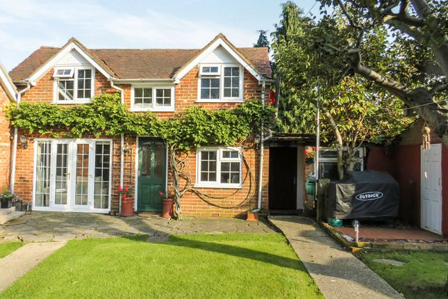 Thumbnail Property for sale in Fitzhugh Place, Shirley, Southampton