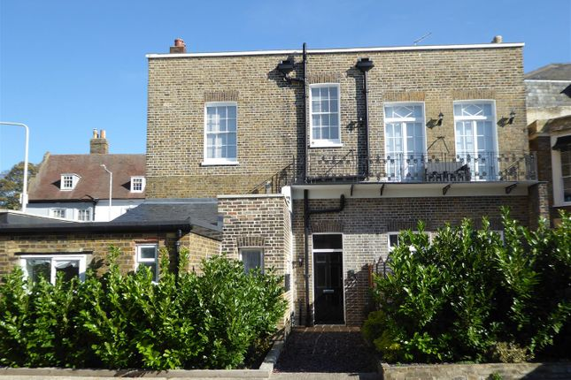 Thumbnail Flat to rent in High Street, Ramsgate