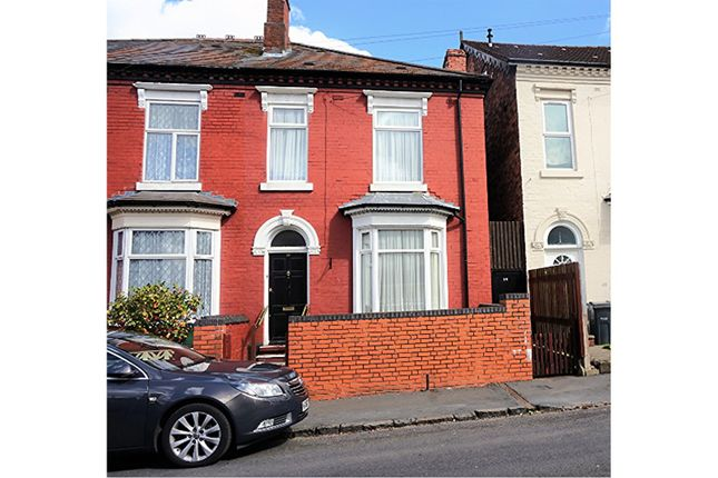 Thumbnail End terrace house for sale in Bloxcidge Street, Oldbury