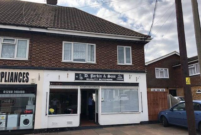 Thumbnail Retail premises to let in Shop, 82, The Chase, Rayleigh
