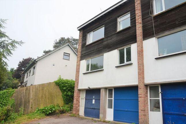 Thumbnail Flat for sale in Parkham Road, Brixham