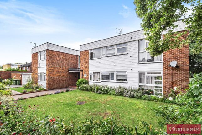 Thumbnail Flat to rent in Kilmiston House, Manygate Lane, Shepperton