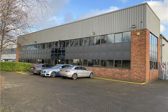 Thumbnail Light industrial to let in Unit Princesway, Team Valley Trading Estate, Gateshead
