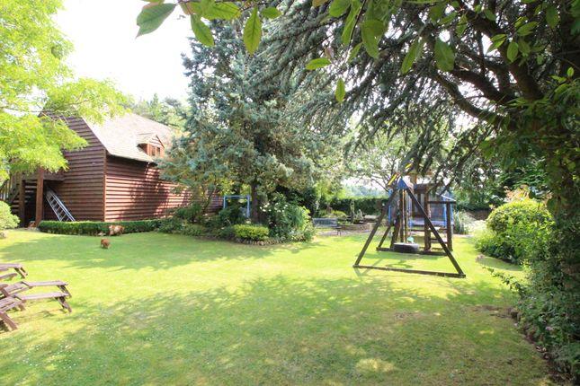 Garden of Rectory Gardens, Drayton, Banbury OX15