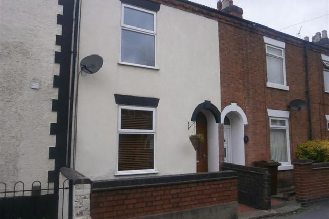 3 bed property to rent in Marston Road, Stafford