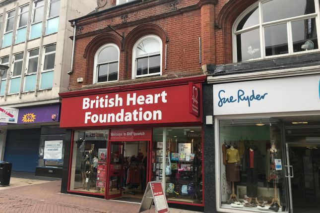 Thumbnail Retail premises to let in 24 Carr Street, Ipswich