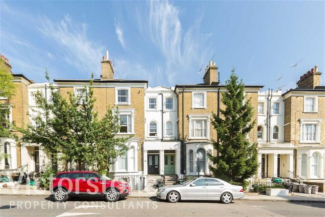 Thumbnail Flat for sale in St John's Grove, Archway, London