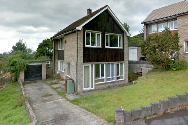 Thumbnail Shared accommodation to rent in 26 Dan Y Coed, Aberystwyth, Ceredigion