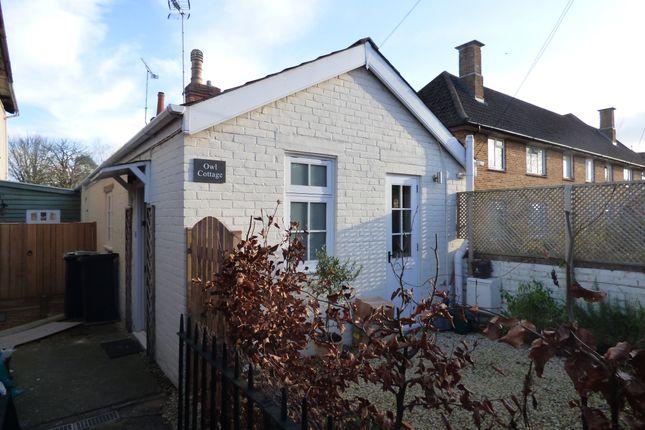 Thumbnail Cottage to rent in Queen Street, Gillingham, Dorset