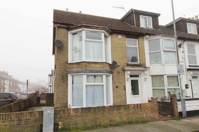 Thumbnail Property for sale in Crown Road, Great Yarmouth