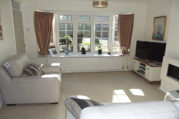 Thumbnail Detached house to rent in Island Close, Hayling Island