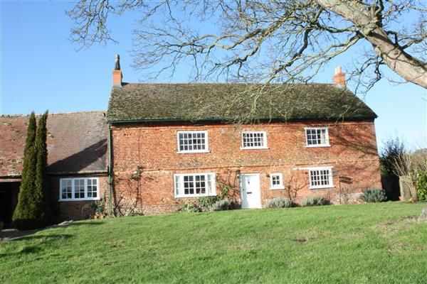 Thumbnail Detached house to rent in Manor Farm Cottage, Low Road, Fenstanton