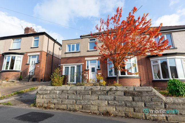Front Elevation of Worrall Road, Wadsley, - Viewing Advised S6