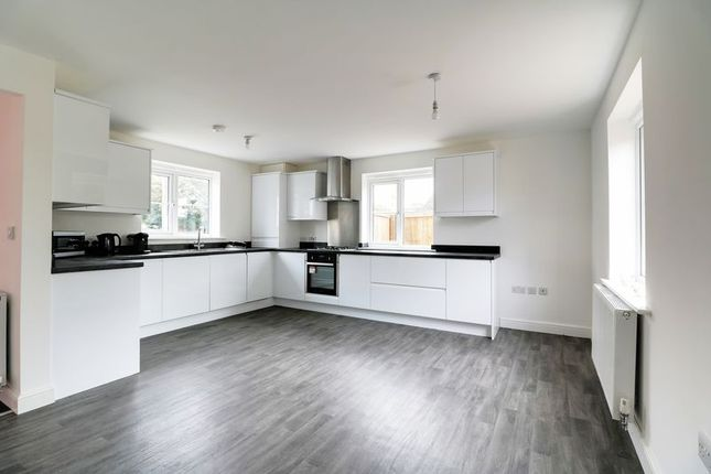 Detached house for sale in West Street, Hibaldstow, Brigg
