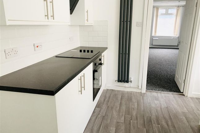 Kitchen of Park Place, Merthyr Tydfil CF47