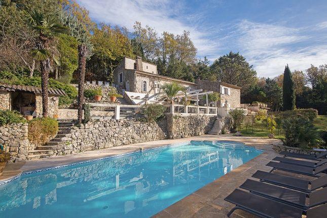 Villa for sale in Saint Paul En Foret, French Riviera, France