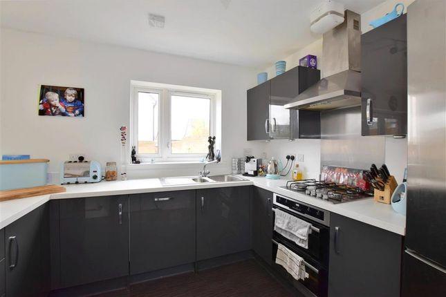 Kitchen/Diner of Repton Avenue, Ashford, Kent TN23