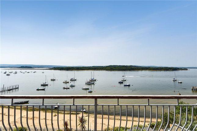 Balcony View of Lake Drive, Poole, Dorset BH15