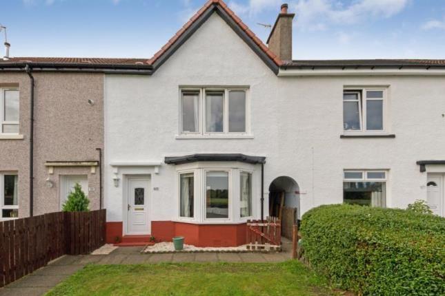 Thumbnail Terraced house for sale in Loanfoot Avenue, Knightswood, Glasgow