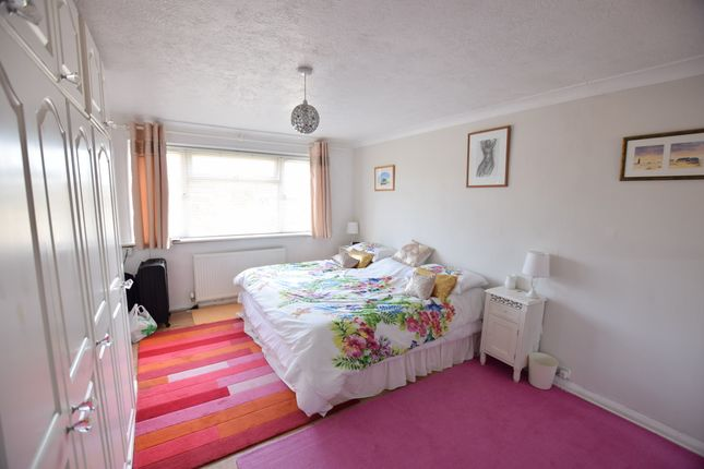 Bedroom One of Haven Close, Pevensey Bay BN24