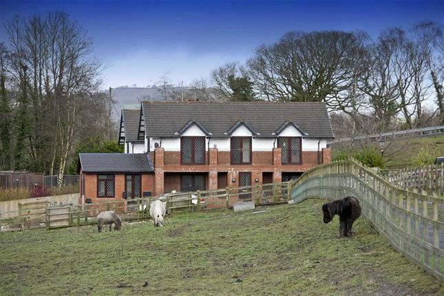 Thumbnail Property for sale in Ynysymond Road, Glais, Swansea