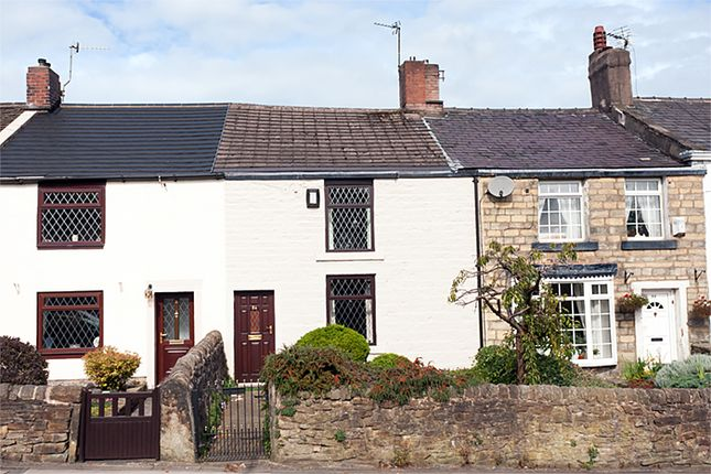 Thumbnail Cottage for sale in Shadsworth Road, Blackburn BB1, Blackburn,