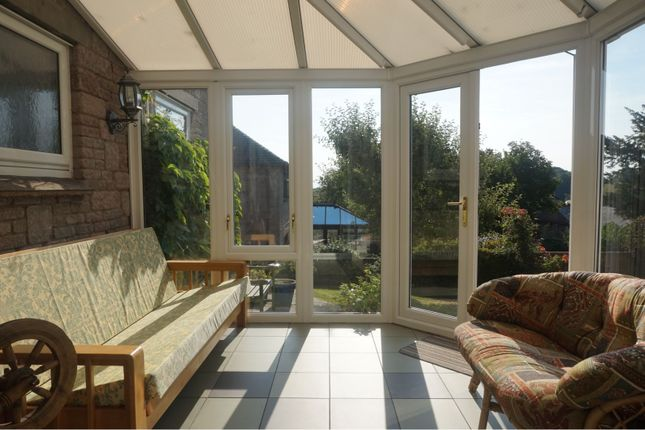 Conservatory Two of Malthouse Close, Trefonen, Oswestry SY10